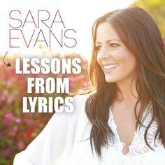 Sara Evans - Good Love is Hard To Find Lyrics