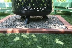 5 Certain Tips: Fire Pit Propane Awesome fire pit ring landscaping.Fire Pit Ring Back Yard fire pit chairs diy. Fire Pit Base, Fire Pit Bench, Iron Fire Pit, Gazebo With Fire Pit, Fire Pit Decor, Easy Fire Pit, Fire Pit Chairs, Small Fire Pit, Fire Pit Seating