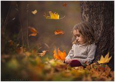 {Las Vegas Child Photographer | Kingman Child Photographer} Autumn 2014 With My Babies