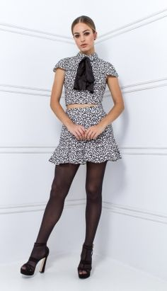 CONJUNTO | Skazi, Moda feminina, roupa casual, vestidos, saias, mulher moderna