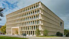 Baumschlager Eberle - Hospital AZ
