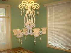 chandelier 2nd pic