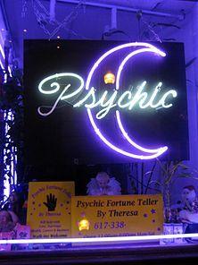 Psychic - Wikipedia, the free encyclopedia