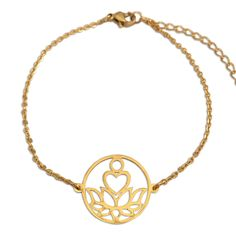 A sterling silver bracelet with three Italian-made sterling silver hearts that are separated by lengths of sterling round-link chain. Sterling Silver Bracelets, Gold Necklace, Pendant Necklace, Gold Bracelets, Chain, Jewelry, Hearts, Collection, Link