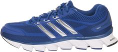NEW ADIDAS POWERBLAZE Running Royal Blue MENS spring NIB #adidas #Running