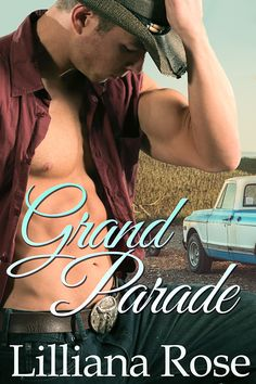 I'm happy to welcome Soul Mate author Lilliana Rose. Today, Lilliana shares the inspiration behind her new release, Grand Parade, Book 1 in the Show Time Fever Series. Here's Lilliana! …