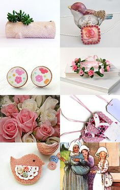 Sweet summer by Jill Lord on Etsy--Pinned with TreasuryPin.com