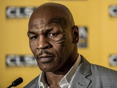 'I was a full-blown cokehead': Mike Tyson was high during major fights and used fake penis to fool drug-testers