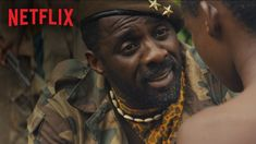 Beasts of No Nation - Main Trailer - A Netflix Original Film [HD] - Movies By Genre - Yorgo Angelopoulos Netflix Originals, The Originals, Beasts Of No Nation, Applications Android, Very Angry, Janel Parrish, Vader Star Wars, Evolution T Shirt, Idris Elba