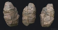 UE4 - Ancient Ruins - Polycount Forum