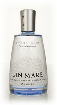 My absolute favourite gin. It's everything a girl could ask for!