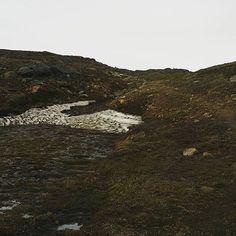 #arcticcircletrail #greenland @ilovegreenland #trekking #arctic