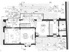 house Berk Beck Schauw - Architecten De Vylder Vinck Taillieu