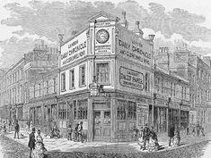 Spa Green to Skinner Street | British History Online