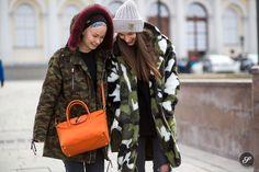 Kate Rock & Liza Odinokikh