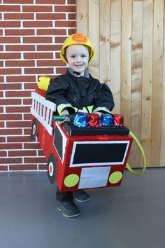 costume de pompier fireman http://abracadabricabra.canalblog.com