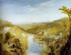 Italia moderna. Los Pífanos. 1838.
