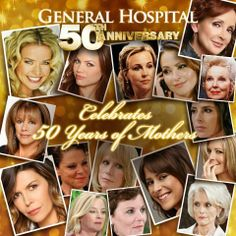 Mothers of GH