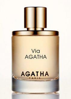 Via Agatha Agatha