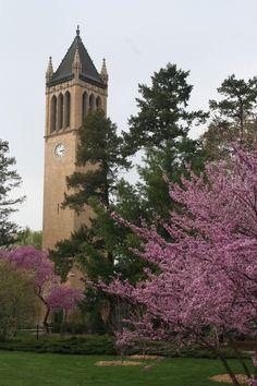 Wednesday, 1 May 2013 Iowa State University, Ames, Iowa April 2012