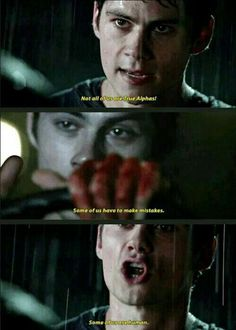 teen wolf, stiles and dylan image on We Heart It Teen Wolf Quotes, Teen Wolf Funny, Teen Wolf Memes, Teen Wolf Boys, Teen Wolf Dylan, Teen Wolf Stiles, Teen Wolf Cast, Teen Wolf Stydia, Dylan O'brien