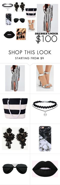 """""""Rosegal*Extravagant Woman*"""" by baelovesfashion ❤ liked on Polyvore featuring Tom Ford and Ann Taylor"""