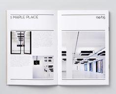 52 best Portfolio Presentation Ideas images on Pinterest | Editorial ...