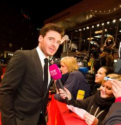 Richard Madden not only plays a prince in Cinderella, but he is actually a real-life prince and there is no denying it. Cinderella Live Action, Cinderella 2015, Disney Men, Disney Love, Disney Stuff, Disney Movies To Watch, Disney Films, What Makes A Man, Have Courage And Be Kind