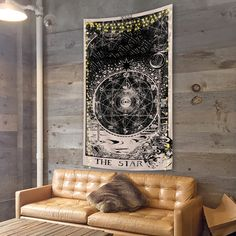 – Page 5 – Trippy Tapestry Space Tapestry, Trippy Tapestry, Wall Tapestry, Tumblr Wallpaper, Cozy Bedroom, Zodiac, Wall Art, Stars, Painting
