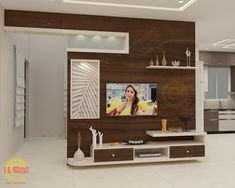 Discover recipes, home ideas, style inspiration and other ideas to try. Modern Tv Unit Designs, Living Room Tv Unit Designs, Tv Wall Unit Designs, Bedroom Tv Unit Design, Tv Unit Interior Design, Tv Unit Furniture Design, Modern Tv Room, Modern Tv Wall Units, Modern Tv Cabinet