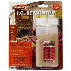 IG Regulator 4 oz >>> Find out more about the great product at the image link. (This is an affiliate link) #PestRepellents