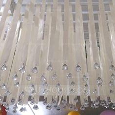 Acrylic Diamond Pieces (set of 60) (131072417) - JJsHouse