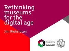 keynote-gulf-arts-cultural-leaders-meeting by Jim Richardson via Slideshare