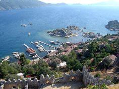 ما يجب الانتباه إليه أثناء شراء منزل صيفي في تركيا - TurkeyTimes - تركيا تايمز