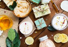 You will love these Homemade Coconut Oil Beauty Products and we have the ultimate guide that you won& want to miss. You will never buy store bought again. Best Essential Oils, Essential Oil Uses, Rhassoul, Homemade Coconut Oil, Organic Face Products, Beauty Products, Natural Products, Makeup Products, Coconut Oil Beauty