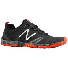 d67ff97faa90 New Balance 20 Minimus Trail 2 - Men s - Running - Shoes - Black Grey Camo  Orange