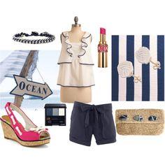 #Nautical #Fashion