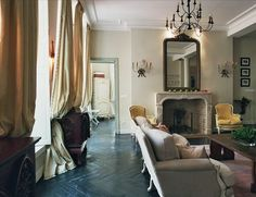 Paris Arrondissement 6 Vacation Rental - VRBO 232568 - 3 BR Paris Apartment in France, Le Château Saint-Germain - Location, Luxury, Stunning!