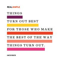 Quote by Jack Buck