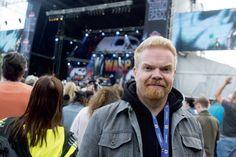 FESTIVAALIEN VALTAKUNNASSA - 15 festivaalin promoottori Timo Isomäki uskoo rokkiin, nyt ja aina