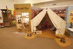 Design ideas; UNHCR - Travelling exhibition on refugee children opens in Las Vegas