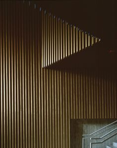 Solstice Arts Centre. Grafton Architects.