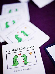 alligators!!- maybe something cartoony like this?