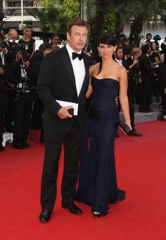 Alec and Hilaria Baldwin Expecting Their First Baby