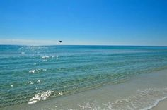 Pensacola Beach, Florida   Summer 2014  They don't call it The Emerald Coast for nothing!