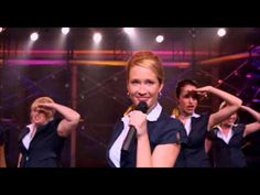 Pitch Perfect I saw a sign