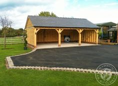 Within the previous ten years that unfavorable view of the garage has changed dramatically. Climatizing the garage has actually become far more than an afterthought. Carport Sheds, Carport Plans, Carport Garage, Barn Garage, Barns Sheds, Garage Plans, Garage Workbench, Garage Ideas, Pole Barns