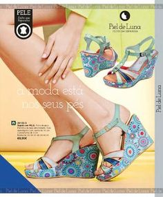 Portugal, Platform, Shoes, Fashion, Christians, Moda, Wedge, Shoe, Shoes Outlet