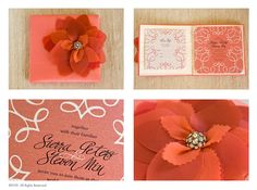FLITE design creates custom invitations and offers silk lanterns available for rent Photo Corners, Metallic Paper, Silk Chiffon, Custom Invitations, Backdrops, Ivory, Satin, Pearls, Printed