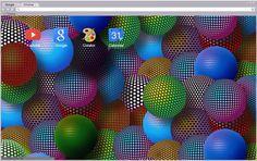 Party Chrome Theme - ThemeBeta